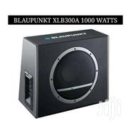 Blaupunkt XLB-300A Bluemagic Car Powered Woofer 1000 Watts With Remote | Vehicle Parts & Accessories for sale in Nairobi, Nairobi Central