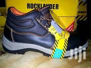 ROCKLANDER WORK BOOTS | Manufacturing Materials & Tools for sale in Nairobi, Nairobi Central