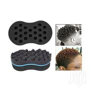 Twist Curling Styling Sponge | Tools & Accessories for sale in Nairobi, Nairobi Central