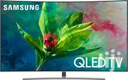 Samsung QLED HDR UHD Smart Curved TV 55 Inches | TV & DVD Equipment for sale in Nairobi, Nairobi Central
