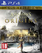 New Assassins Creed Origins Gold Edition | Video Games for sale in Nairobi, Nairobi Central