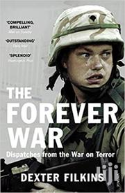 The Forever War Dexter Filkins | Books & Games for sale in Nairobi, Nairobi Central