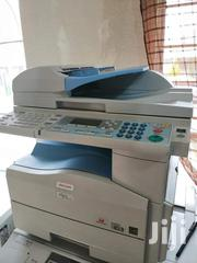 Modern Ricoh Mp 201 Photocopier With Colour Scan | Computer Accessories  for sale in Nairobi, Nairobi Central