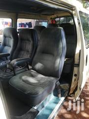 Toyota HiAce 2004 White | Cars for sale in Nairobi, Waithaka