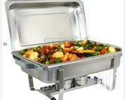 Chaffing Dishes | Restaurant & Catering Equipment for sale in Nairobi, Parklands/Highridge