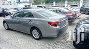 Toyota Mark X 2013 Silver | Cars for sale in Mombasa, Ziwa La Ng'Ombe
