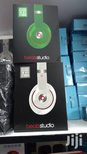 Beats By Dre Wired Headphones | Accessories for Mobile Phones & Tablets for sale in Nairobi, Nairobi Central