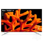 Tlc Series Quhd 4K Android Ai Smart 50 Inches   TV & DVD Equipment for sale in Nairobi, Nairobi Central