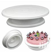 Round Cake Decorating Turn Table | Kitchen & Dining for sale in Nairobi, Nairobi Central