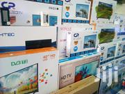 "New 19"" LED Dvbt2 TVS 