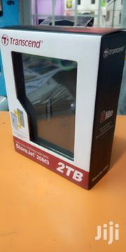 2TB Portable Hard Disk | Computer Accessories  for sale in Nairobi, Nairobi Central