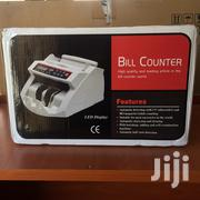 Bill Counter. Money Counter High Quality. LED/LCD Display | Store Equipment for sale in Kajiado, Kitengela