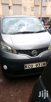 Nissan Vanette 2012 Silver | Cars for sale in Embu, Central Ward