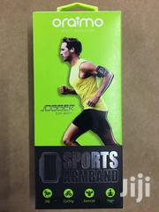 Oraimo Sports Armband | Accessories for Mobile Phones & Tablets for sale in Nairobi, Nairobi Central