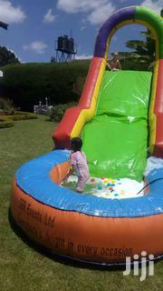 Waterside And Bouncing Castle For Hire. | Party, Catering & Event Services for sale in Mombasa, Likoni