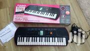 Casio SA 78 Mini Keyboard | Musical Instruments for sale in Nairobi, Nairobi Central