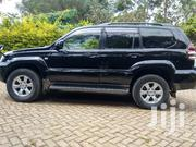Toyota Land Cruiser Prado 2006 Black | Cars for sale in Nairobi, Parklands/Highridge