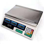 Electronic Digital Price Computing Platform Scale ACS-30 200g To 30kg( | Home Appliances for sale in Nairobi, Nairobi Central