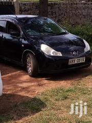 Nissan Wingroad 2007 Black | Cars for sale in Uasin Gishu, Kapsoya