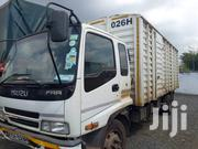 Isuzu Frr 2017 White | Trucks & Trailers for sale in Nairobi, Nairobi West