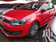 Volkswagen Polo 2012 Red | Cars for sale in Nairobi, Kilimani