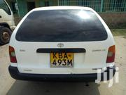 Toyota Corona 2002 White | Cars for sale in Machakos, Athi River