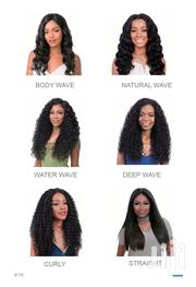 Lace Wig Curls 16 Inch Human Hair | Hair Beauty for sale in Nairobi, Nairobi Central