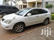 Toyota Harrier 2007 White | Cars for sale in Nairobi, Kilimani