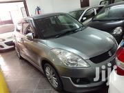 New Suzuki Swift 2012 1.4 Silver | Cars for sale in Mombasa, Shimanzi/Ganjoni