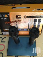 Bnkx5 Wireless Microphone Uhf | Audio & Music Equipment for sale in Nairobi, Nairobi Central