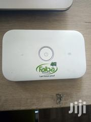 Faiba 4G Router | Computer Accessories  for sale in Nairobi, Embakasi