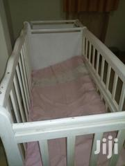 Baby Cot For Sale | Children's Furniture for sale in Machakos, Syokimau/Mulolongo