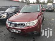New Subaru Forester 2012 2.0D X Red | Cars for sale in Nairobi, Nairobi Central