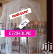 Double Decker Mosquito Net | Home Accessories for sale in Mombasa, Majengo