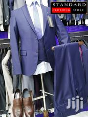 Navy Blue Executive 3 Piece Suit | Clothing for sale in Nairobi, Nairobi Central