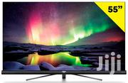 TCL Premium QUHD Smart Android TV 55C6US 55 Inch | TV & DVD Equipment for sale in Nairobi, Nairobi Central