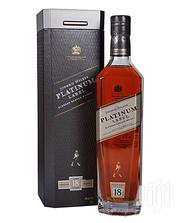 Johnnie Walker Platinum 1L | Meals & Drinks for sale in Nairobi, Nairobi Central