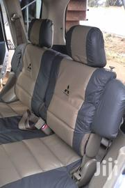 Ukunda Car Seat Covers | Vehicle Parts & Accessories for sale in Kwale, Ukunda