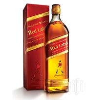 Johnnie Walker Red Label 1litre | Meals & Drinks for sale in Nairobi, Nairobi Central