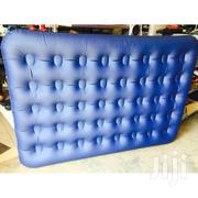 Uk-Double Air Bed PVC Inflatable | Home Appliances for sale in Nairobi, Parklands/Highridge