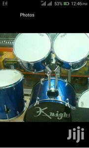 Knight Drumset. | Musical Instruments for sale in Nairobi, Nairobi Central