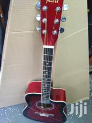 Fender Semi Electric Acoustic Guitar | Musical Instruments for sale in Nairobi, Nairobi Central
