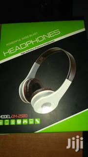 Headphones Powerful Bass | Accessories for Mobile Phones & Tablets for sale in Machakos, Syokimau/Mulolongo