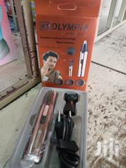 2 In 1 Olympia Nose Trimmer | Hair Beauty for sale in Nairobi, Nairobi Central