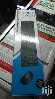 Hp Wiress Keyboard And Mouse | Musical Instruments for sale in Machakos, Syokimau/Mulolongo