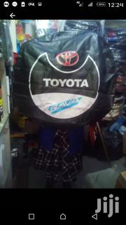 Brand New Rav 4 Spare Wheel Cover Size 16 | Vehicle Parts & Accessories for sale in Nairobi, Nairobi Central