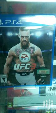 UFC 3 Game | Video Games for sale in Nairobi, Nairobi Central