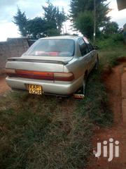 Toyota Corolla 2003 Silver | Cars for sale in Murang'a, Gatanga