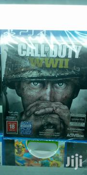 Call Off Duty WW Ll | Video Games for sale in Nairobi, Nairobi Central