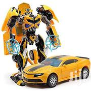 Car Transform Robot Toy | Toys for sale in Nairobi, Nairobi Central